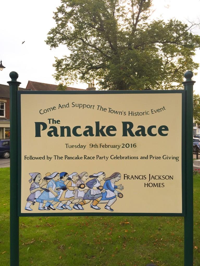 Pancake 2016