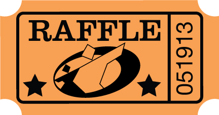 Raffle Prizes 2020